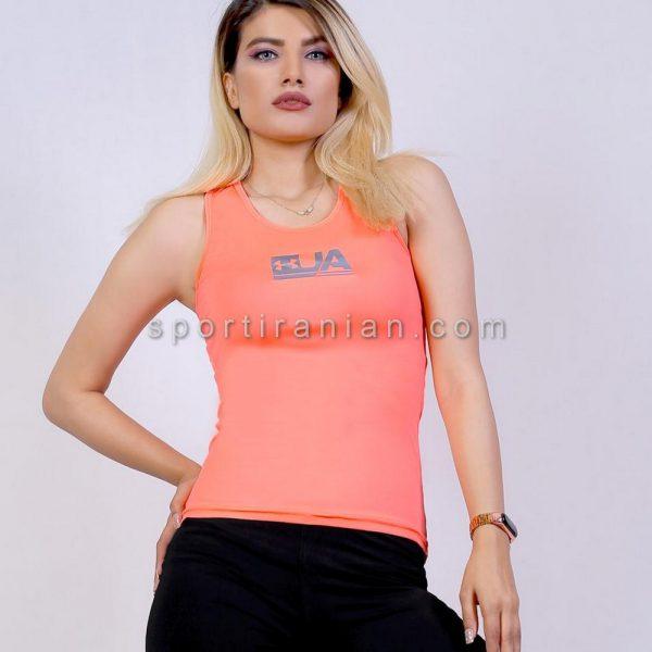تاپ ورزشی زنانه آندر آرمور UNDER ARMOUR کد 1315