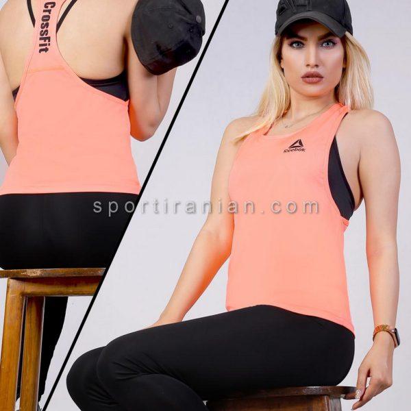 تاپ ورزشی زنانه ریبوک REEBOK کد 1317