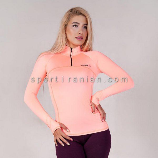 لباس ورزشی آستین بلند زنانه ریبوک REEBOK کد 1201