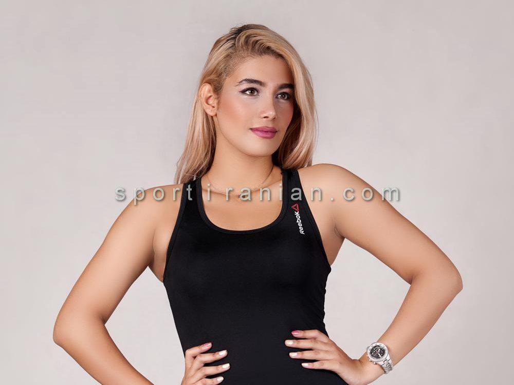 خرید لباس ورزشی زنانه