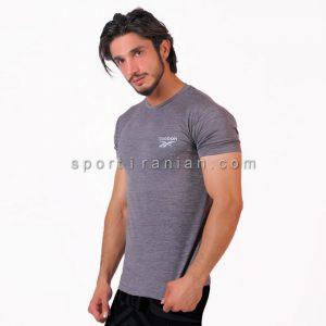 تیشرت ورزشی مردانه نخی ریبوک REEBOK کد 1405