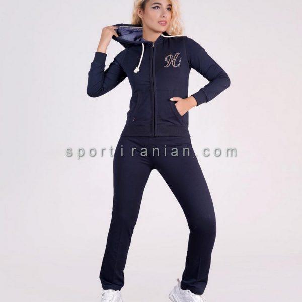ست ورزشی زنانه کد 1101