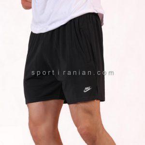 شلوارک ورزشی مردانه نایک NIKE کد 1502