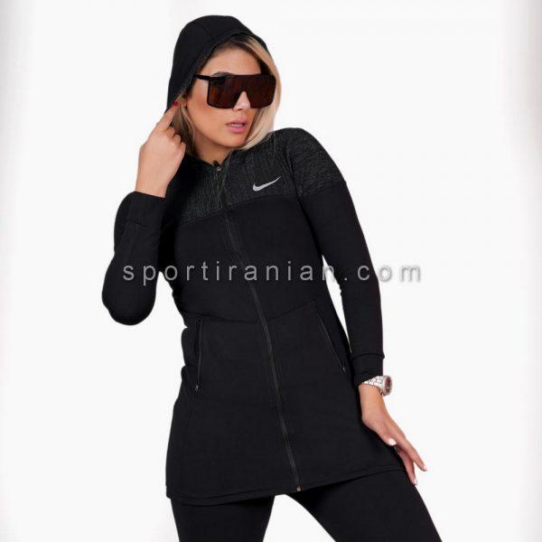 ست ورزشی زنانه کد 1103