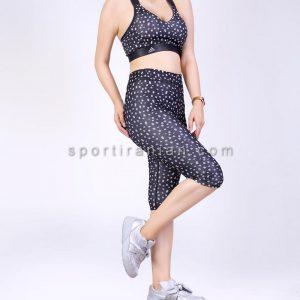ست ورزشی زنانه سابلیمیشن کد 1601