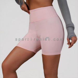 شلوارک ورزشی زنانه نایک NIKE کد 1402