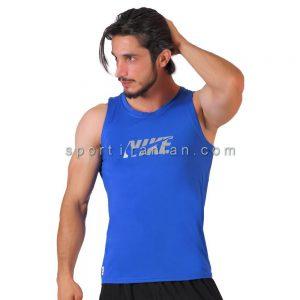 رکابی بدنسازی مردانه نایک NIKE کد 1415