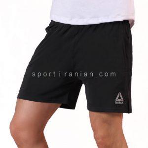 شلوارک ورزشی مردانه ریبوک REEBOK کد 1503