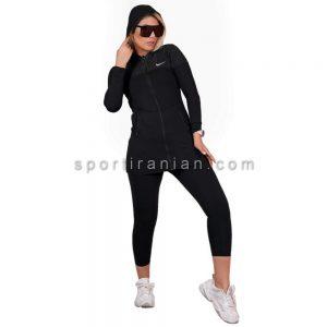 ست ورزشی زنانه کد 1104
